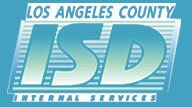 ISD Internal Services Logo