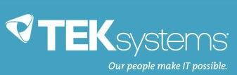 Tek Systems Logo