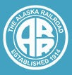 The Alaska RailRoad Logo