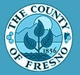 The County Of Fresno Logo