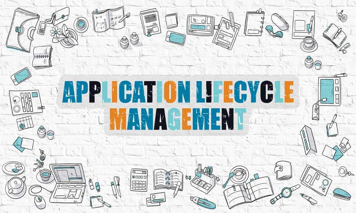 Application Management Life Cycle