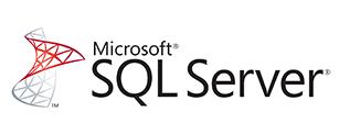 Microsoft-SQLserver Logo