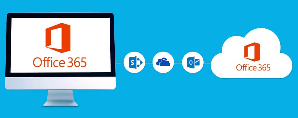 Office 365 Migration Services