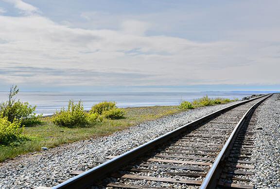 Alaska Railroad Technical Architecture