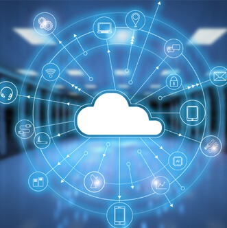 Migrating to public cloud AWS