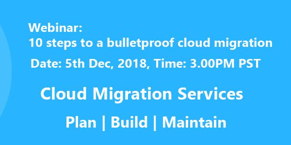 Webinar Banner - Cloud Migration Services - WATI