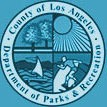 LA Department Of Parks & Recreations Logo