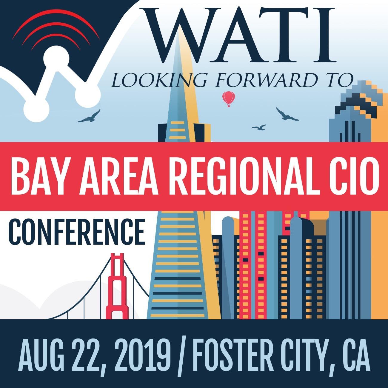 Bay Area Regional CIO Conference