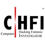 Computer Hacking Forensic Investigator Certification