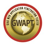 GIAC Web Application Penetration Tester - GWAPT
