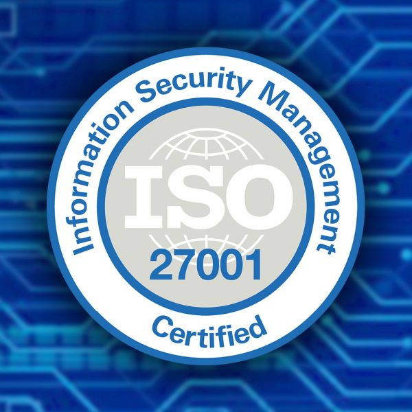 ISO 27001: Information Security Management Certification