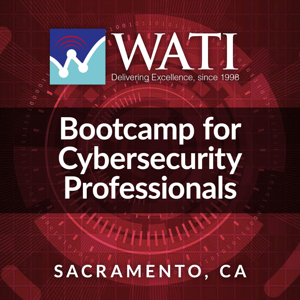 Bootcamp For Cybersecurity Professionals